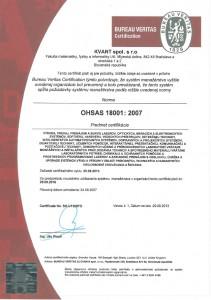 ISO18001-SK